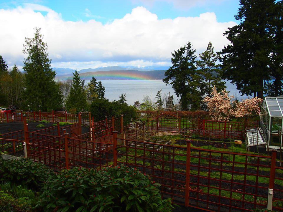 Photo Harmony Hill Rainbow 2014 Inca 4.4.14