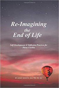 End Of Life Nurse Coaching Book