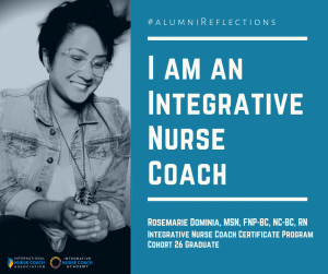 integrative nurse coach