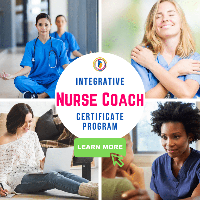 NURSE COACHING
