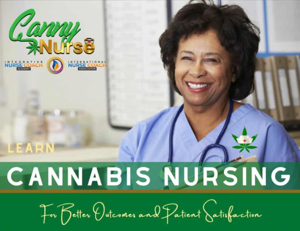 cannabis nursing