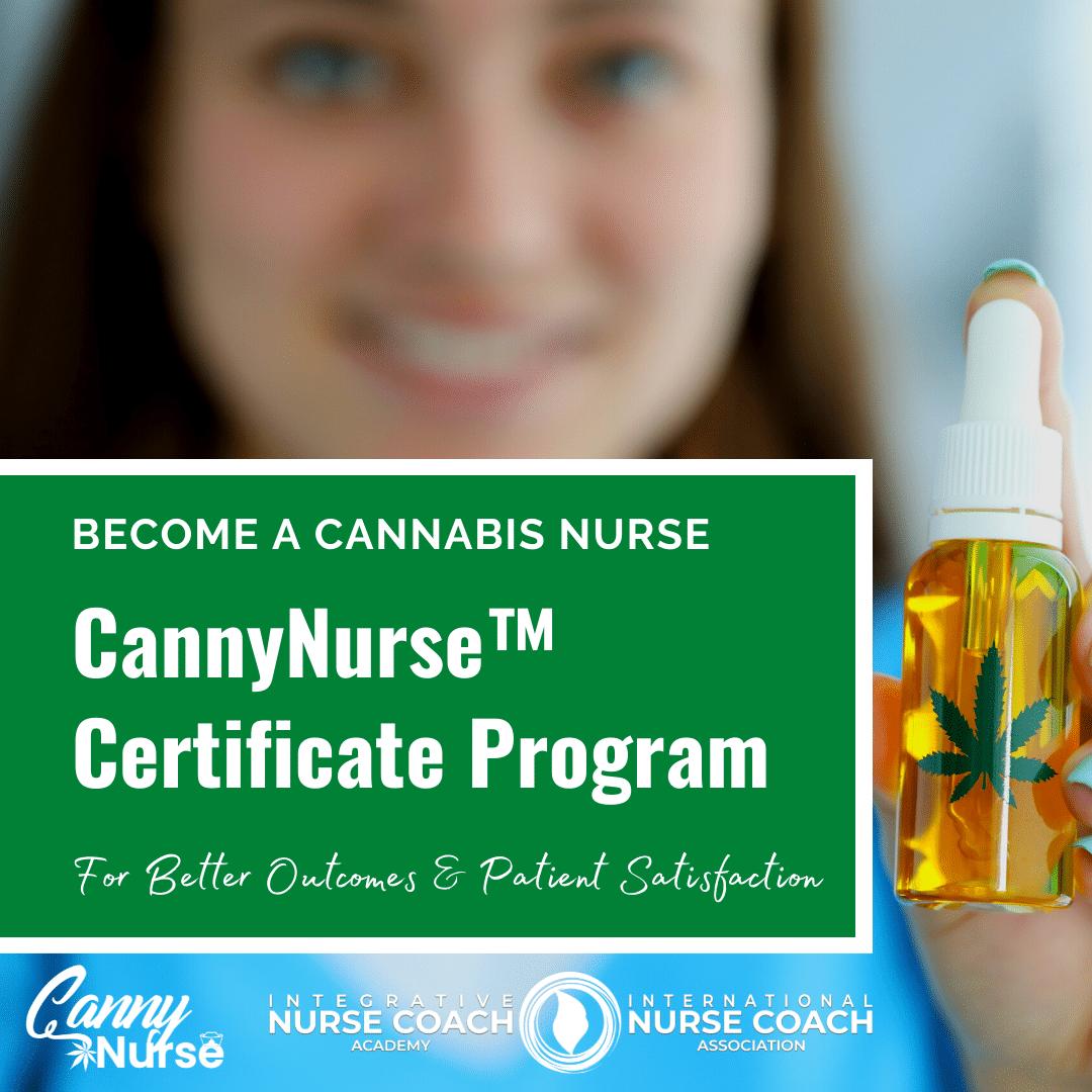 Cannabis Nurse