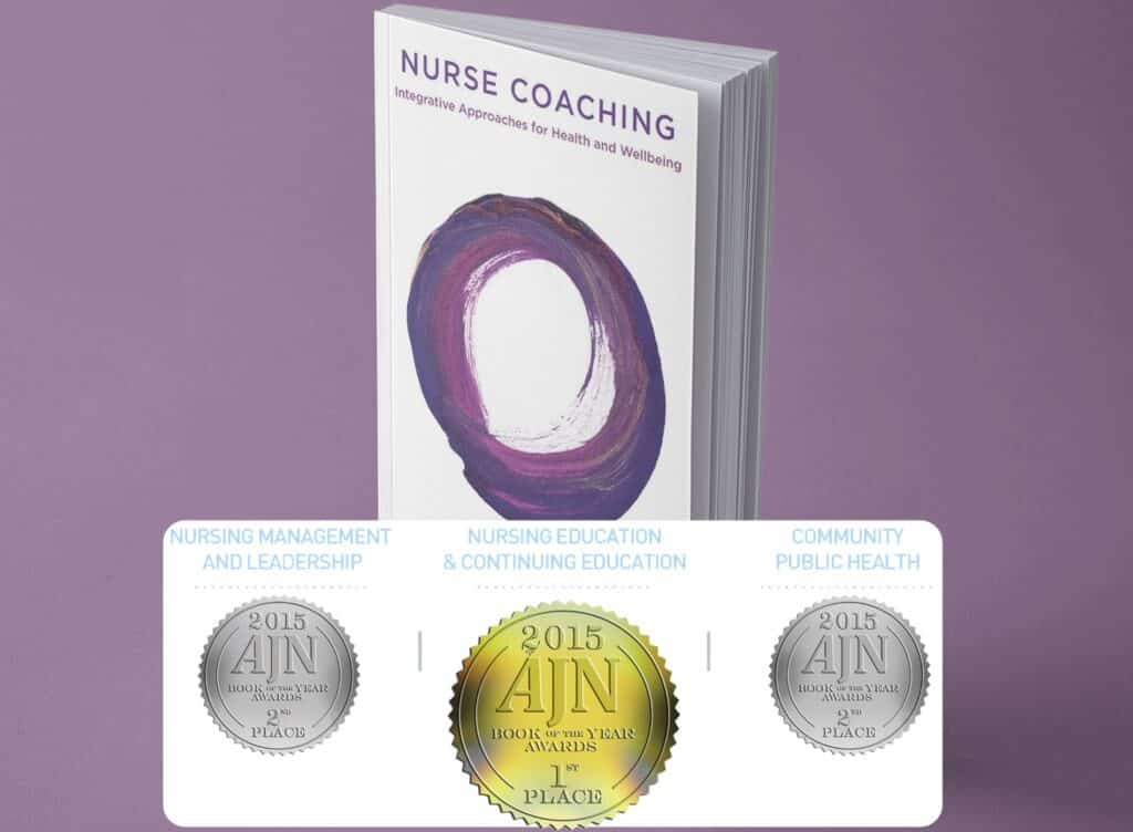 Nurse Coaching Textbook