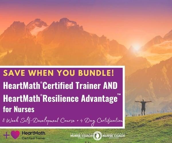 heartmath certification resilience bundle