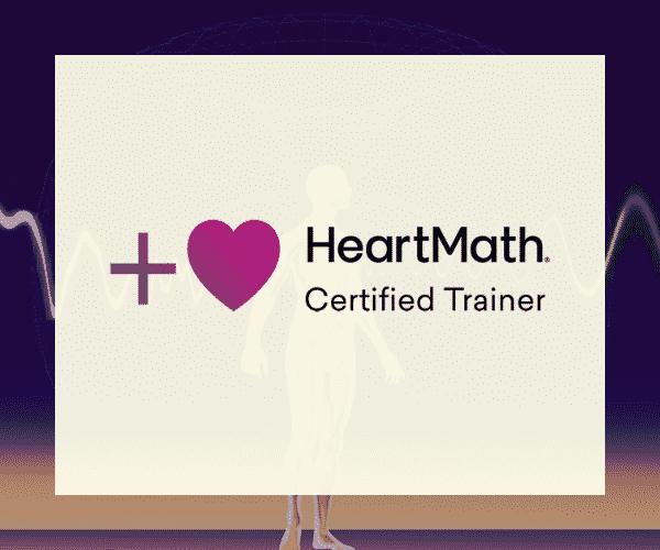 heartmath certified trainer