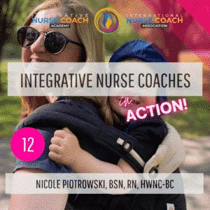 Nicole Piotrowski Innovative Healthcare Leader