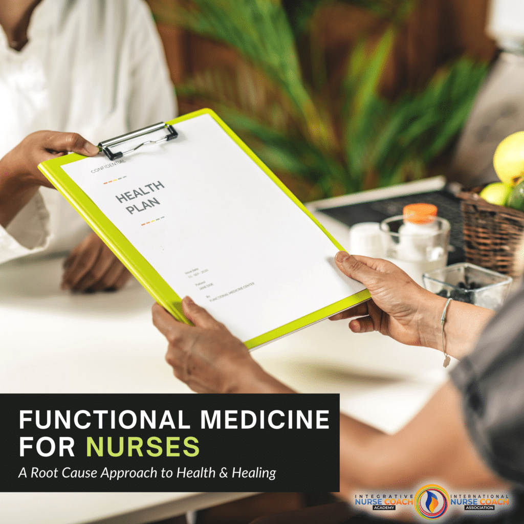 functional medicine for nurses